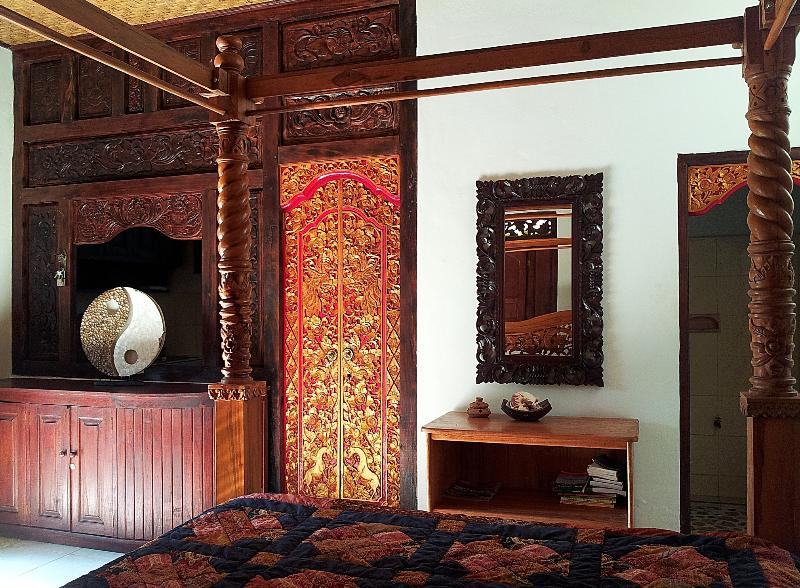 Swallow Guesthouse LG SUNRISE SUITE Budget Travel, holiday rental in Bangli