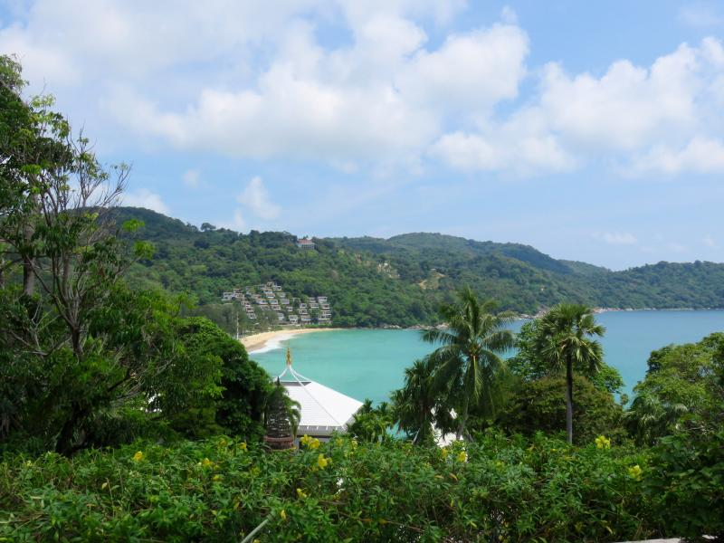 Amazing Views Of Kata Noi Beach