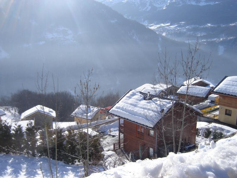 Ski Chez Helene La Plagne, Courchevel or Meribel, holiday rental in Champagny-en-Vanoise