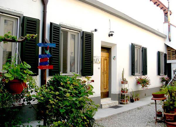 B&B Vacanze in Mugello, holiday rental in Scarperia e San Piero