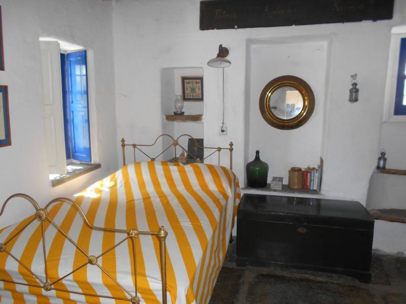 Dormitorios 2, planta alta