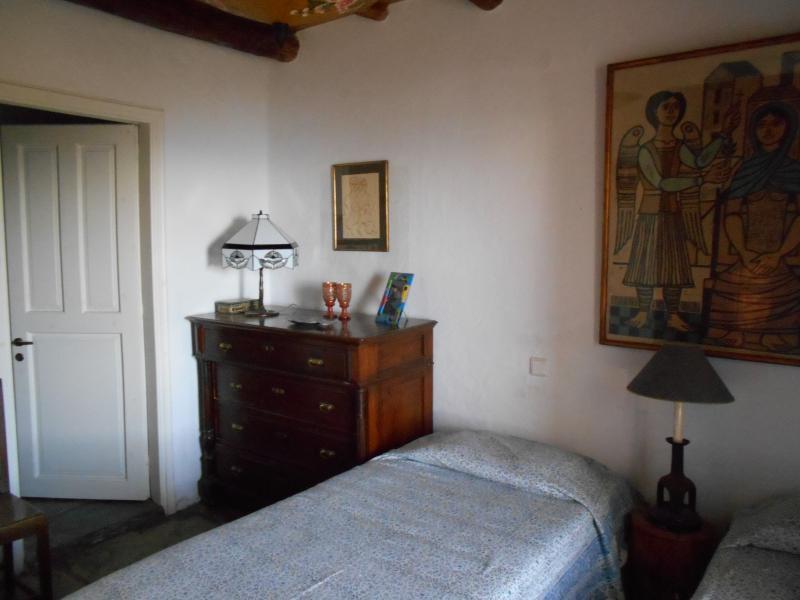 Planta alta dormitorio 1 (w. baño en-suite)