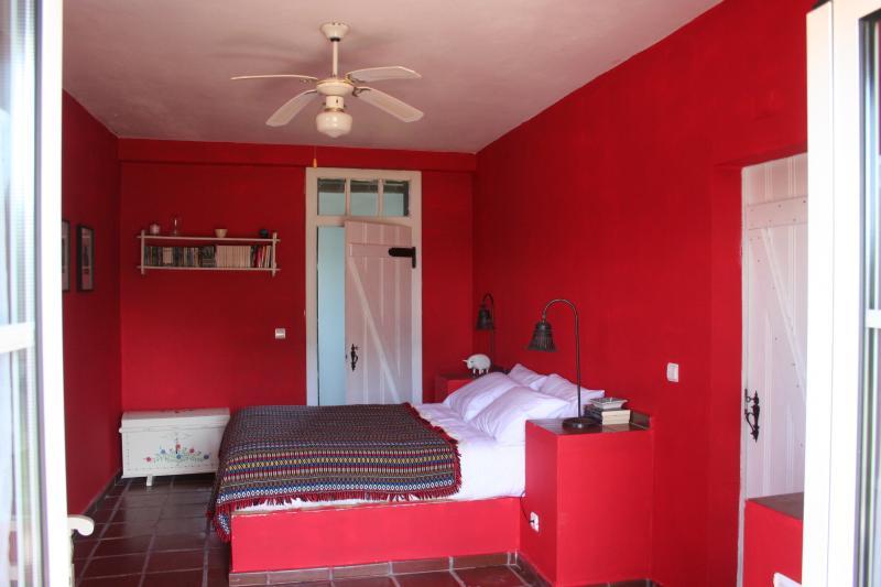 Une des chambres disponibles pour vous