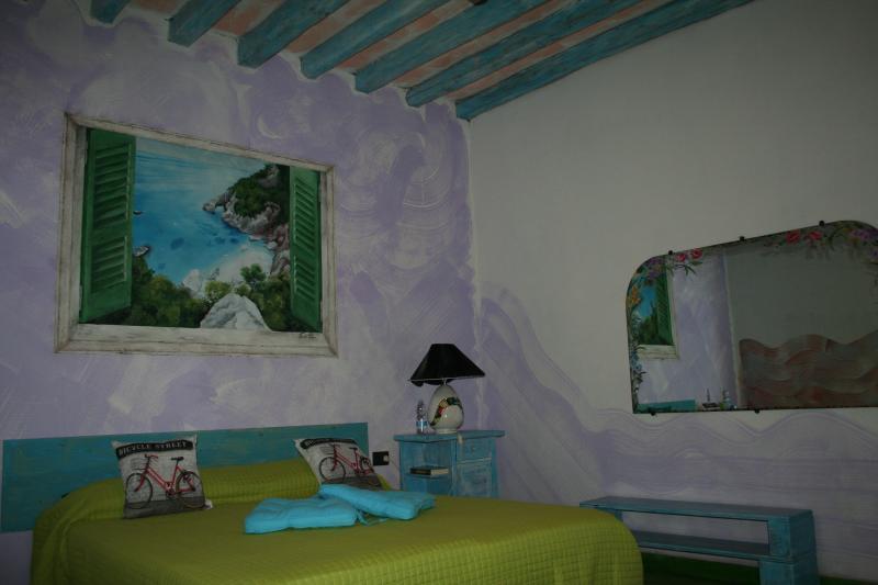Andrebyke, vacation rental in Serri