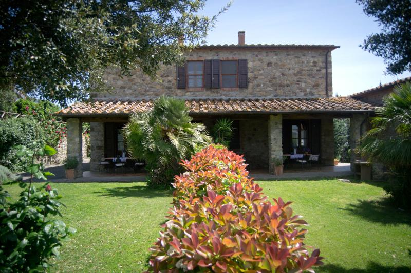 GIARE, holiday rental in Arcille
