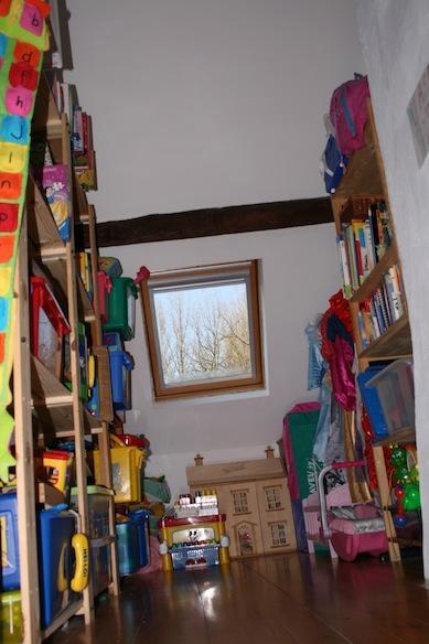 Toy area