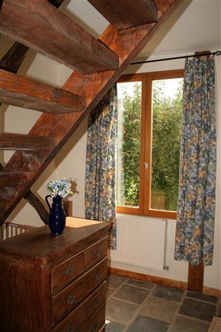 Stair room