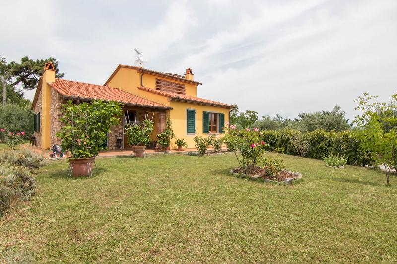 Bed & Breakfast Il Podere di Giustina, holiday rental in Luciani