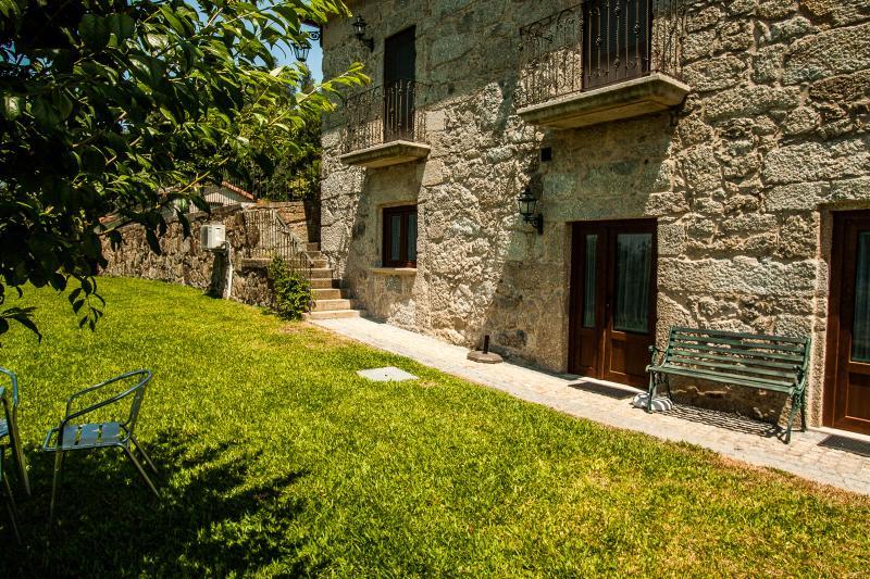 Casa da Adega - Quinta da Toural - Peneda Gerês, location de vacances à Arcos de Valdevez