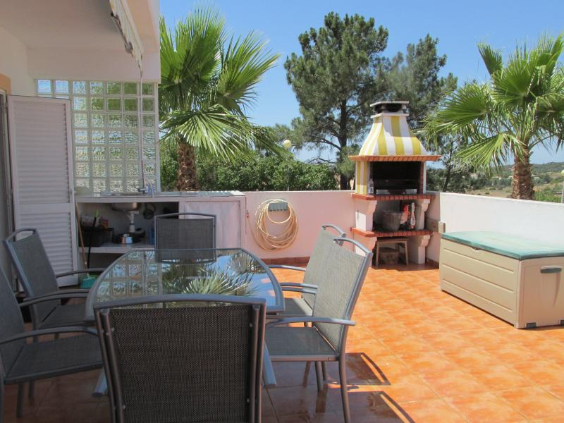 terrasse privative (30 m2)