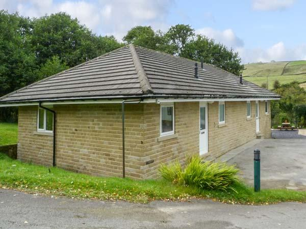 EMILY, ground floor, off road parking, lawned garden, Haworth Ref 929400, alquiler vacacional en Bingley