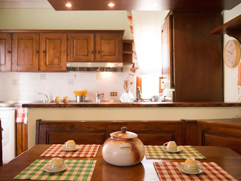 Agriturismo Al Vecchio Metato Casa Francesca – semesterbostad i Valgiano