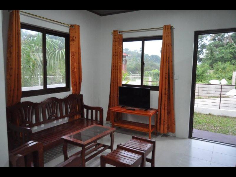 Davao Short Stay House For Rent Fully Furnished