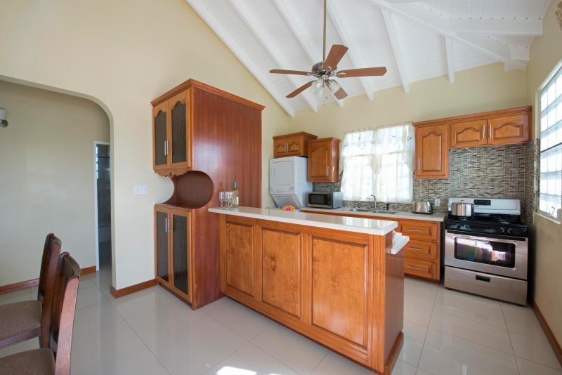 Standard Villa - Kitchen