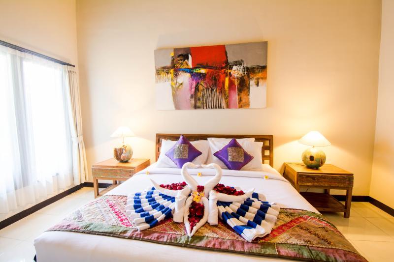 Luxury Villa 3 bedroom at seminyak area