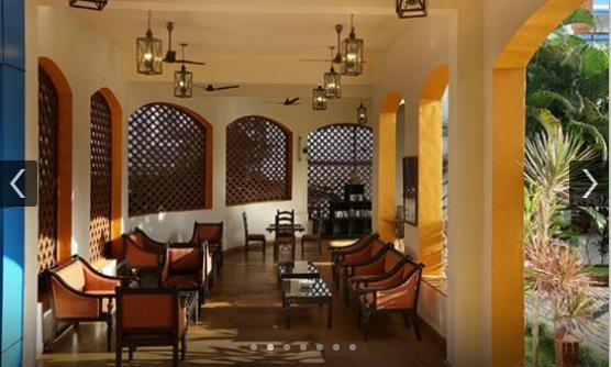 One Bedroom Apartment at RGBC Monterio, Goa, holiday rental in Baga