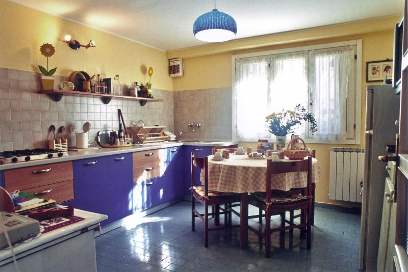 Solare appartamentino, Ferienwohnung in Cadoneghe