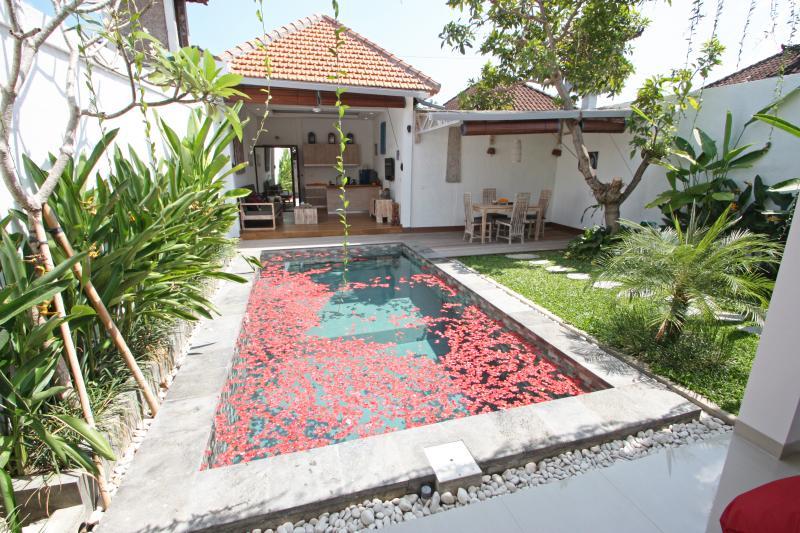 piscina de bedroom1