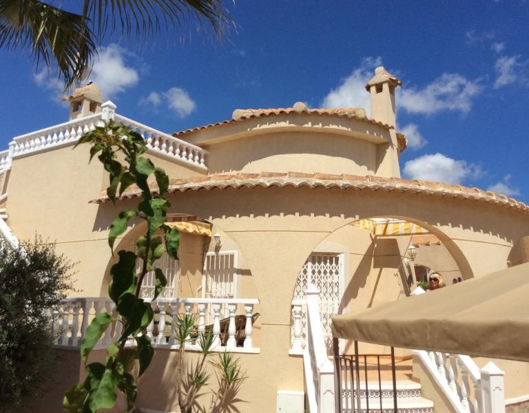 Welcome to Benimar Villa !