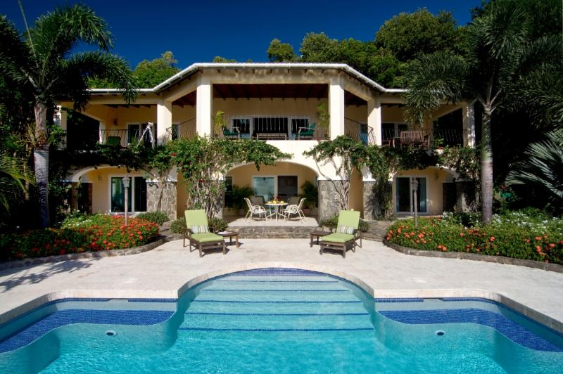Bay Tree Villa
