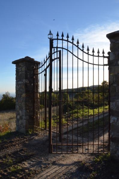 Casa al Vento, vacation rental in Talla