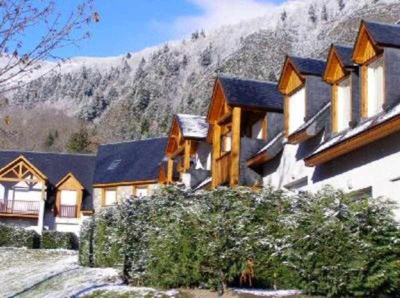 Saint Lary Soulan  Chalet triplex, holiday rental in Vignec