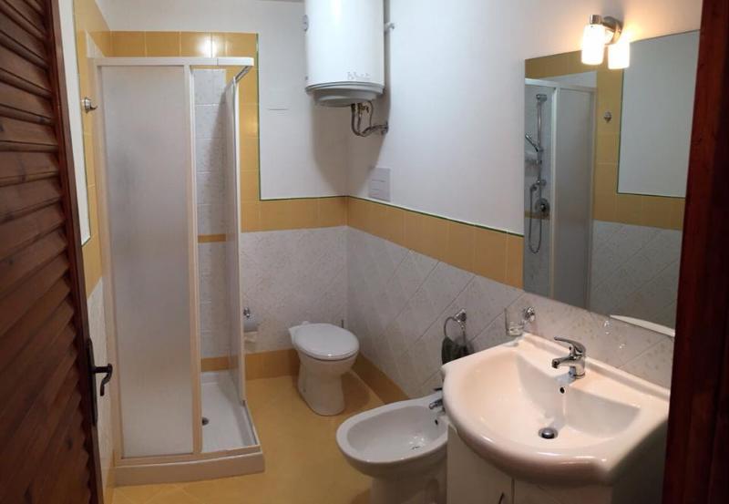 Casa di Gio' Appartamento al mare, Ferienwohnung in Solanto