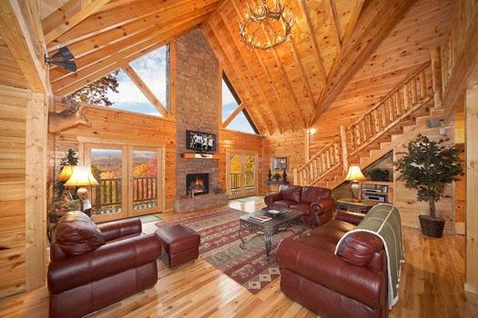 Big Sky Lodge, vacation rental in Gatlinburg