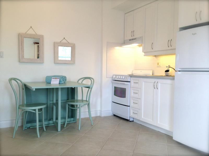 Carpe Diem 1 Bedroom Small Condo, holiday rental in Providenciales