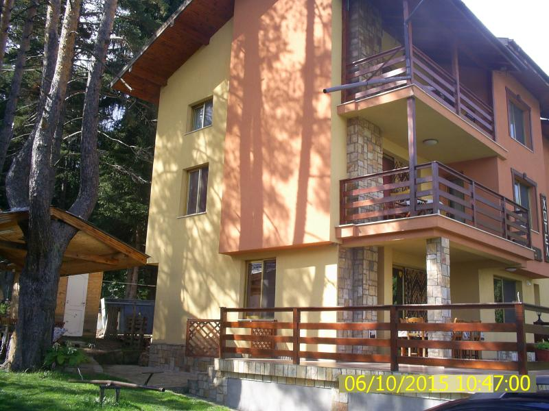 Hotel STOYAN - Cigov Chark