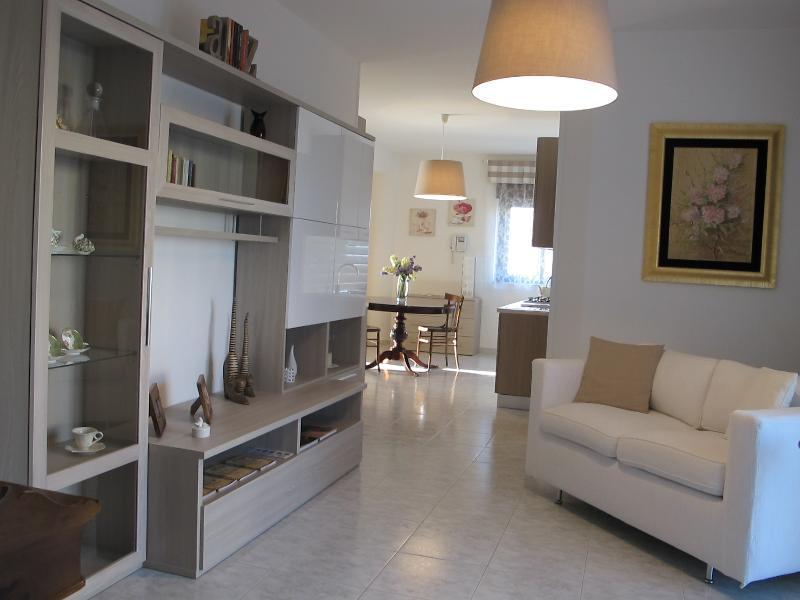 Il piccolo Loft, holiday rental in Militello in Val di Catania