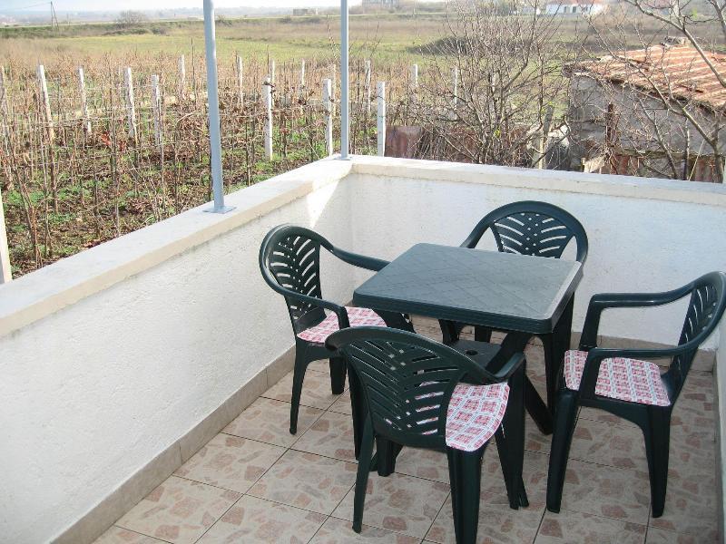 A2 (3): terraza