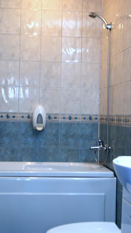 vana i WC