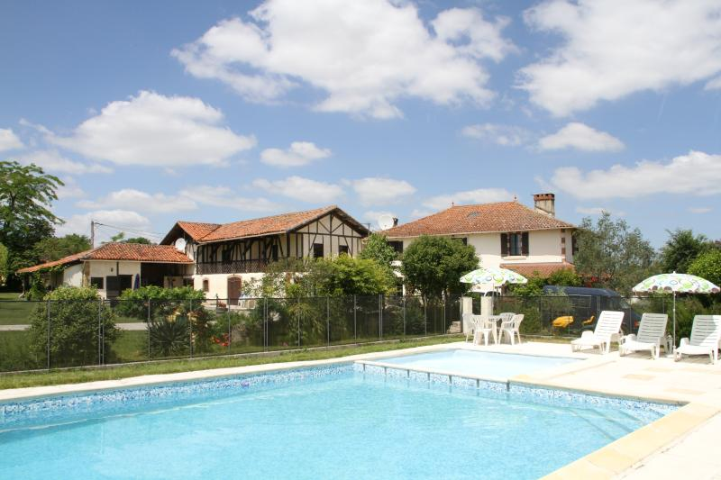 Le Studio - France Getaway - perfect for short stays - Relax, Explore, Enjoy, holiday rental in Masseube