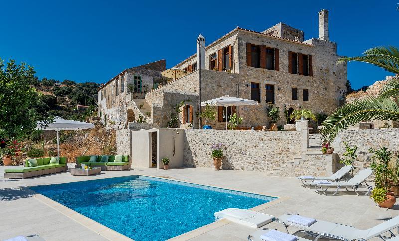 Villa Candice, historic venitian house for your confort.