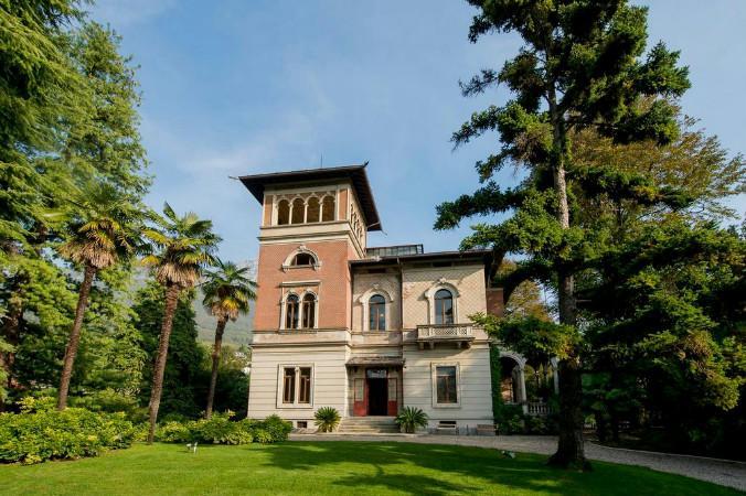 Confalonieri Villa Grande