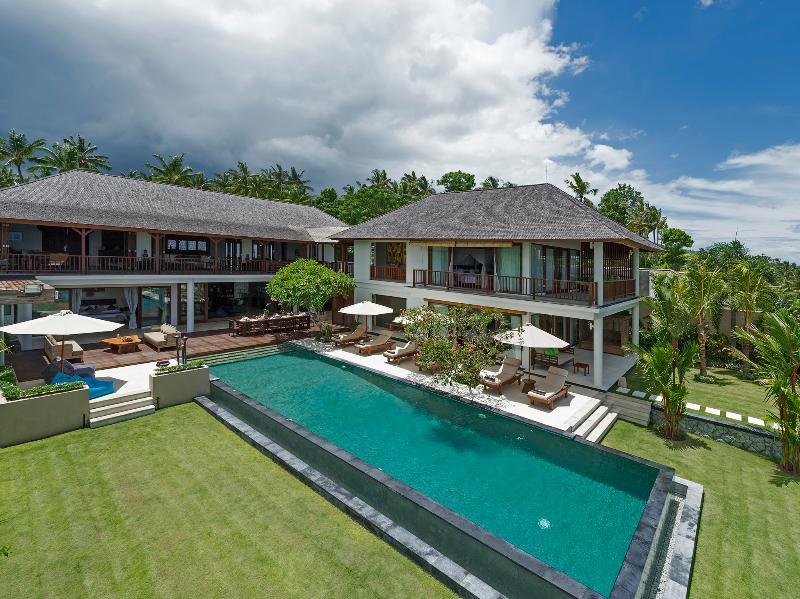 Villa Asada, 4BR, Candidasa, holiday rental in Karangasem