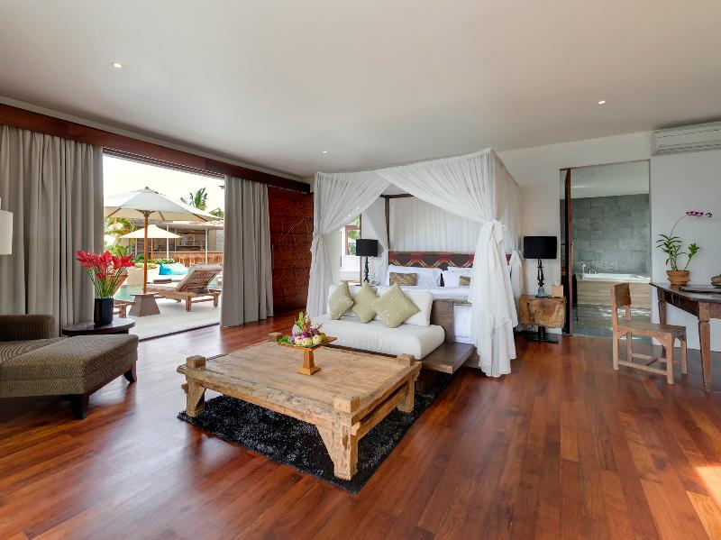 Villa Asada - Master bedroom 1