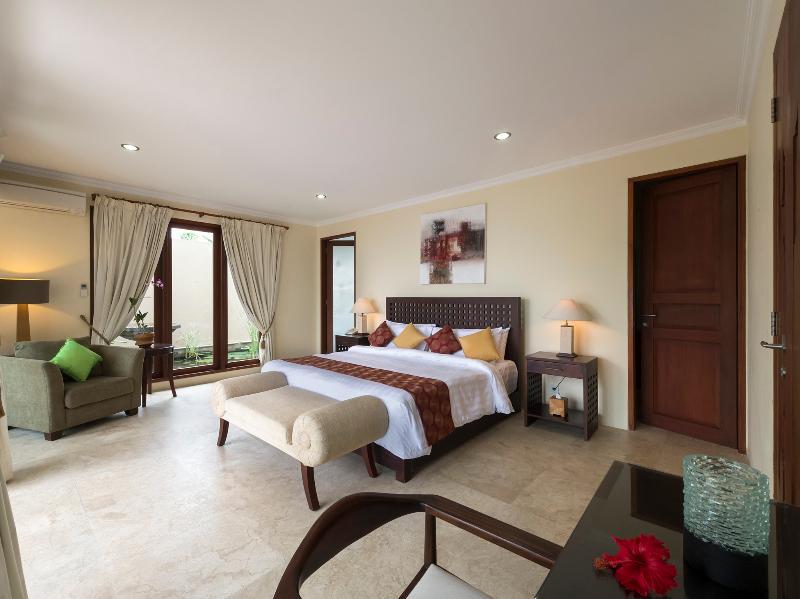 Villa Asada - Guest bedroom 1