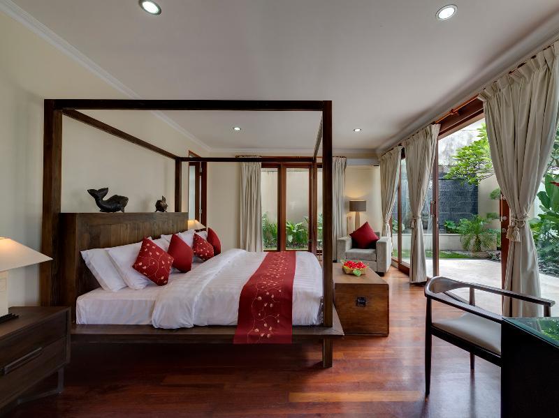 Villa Asada - Guest bedroom 2