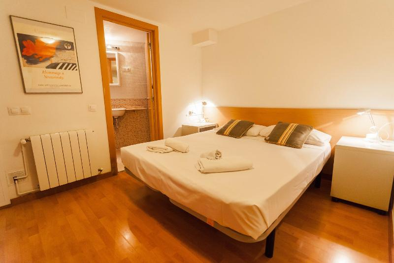 CITY CENTER 1, vacation rental in Barcelona