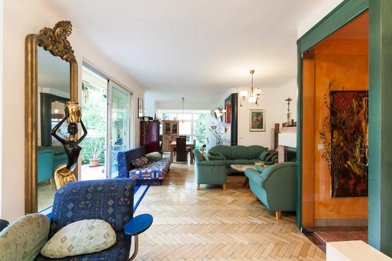 Prime Rooms, holiday rental in Vienna
