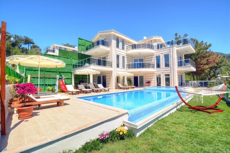 Villa Sultan, holiday rental in Islamlar