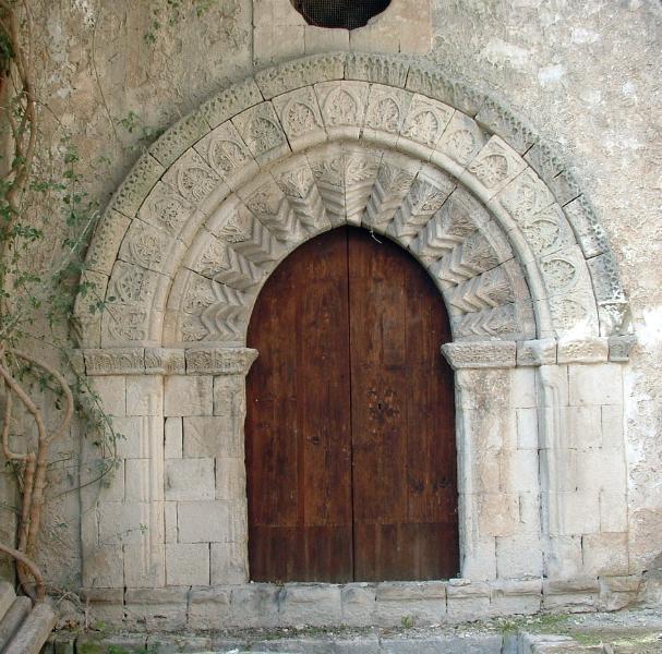 Portal 'Casa de Leva' Old town