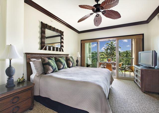 F303 - COCONUT GROVE & MT VIEW **AC** Resort Pool & Restaurant, location de vacances à Kauai