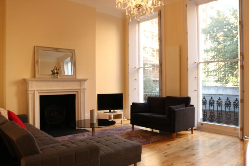 Apartment In Marble Arch 21 Reviews Save Living Room