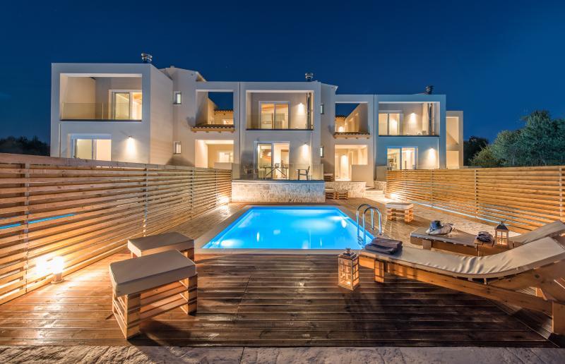 Dolce Luxury Suites, alquiler vacacional en Zakynthos