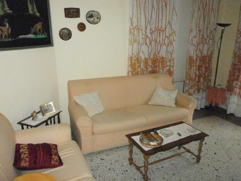Residenza Anna, location de vacances à Caltanissetta