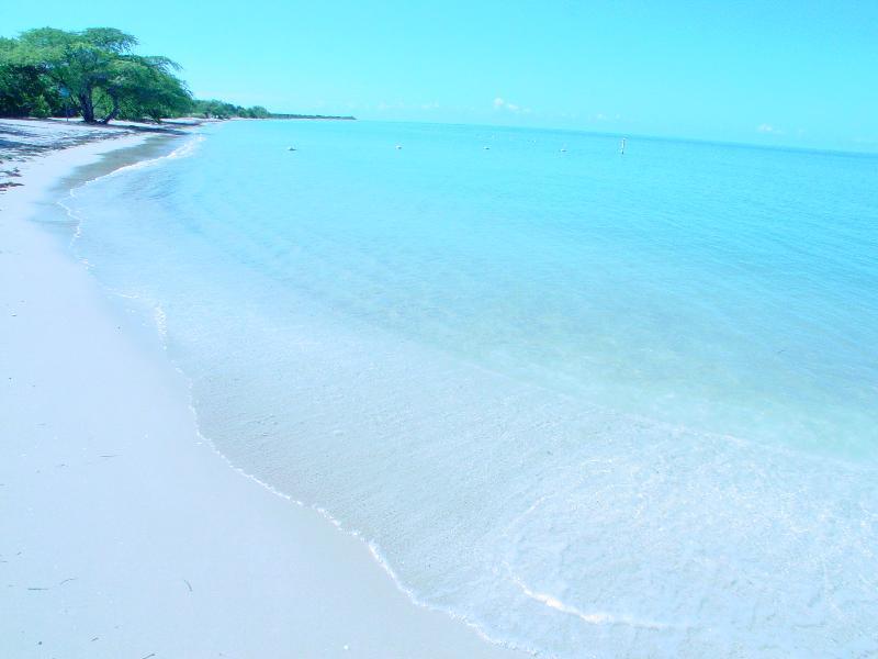 Playa de el Combate.