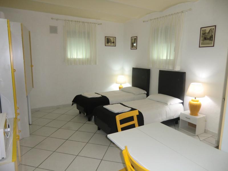 MONOLOCALE 2, holiday rental in Rastignano